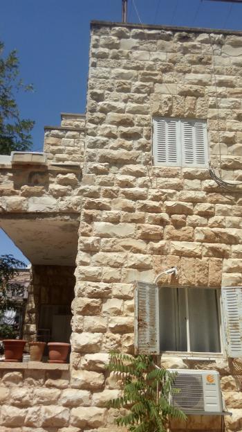 For Sale large 3.5 rooms Sanhedira/Ramat Eshkol