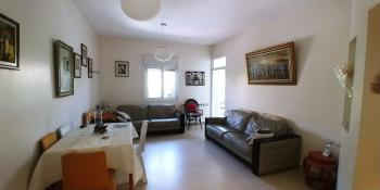 KIRYAT SHMUEL - RENOVATED APARTMENT