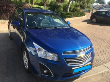 Great Cherolet Cruze 2015 for sale