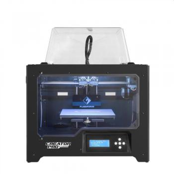 Reliable 3D printer