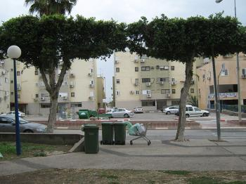 Which are Israel's Wealthiest and Poorest Neighbourhoods?