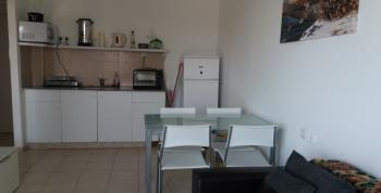 Tiberias apartment in the best location