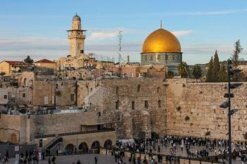 Govt. to Increase Funding for Western Wall Excavations