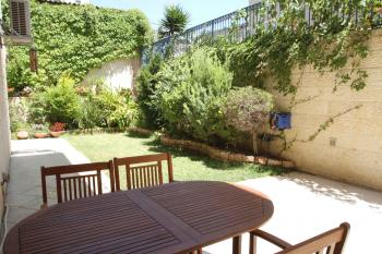 Lovely Garden Apartment - Mekor Chaim