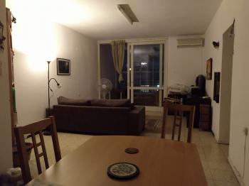 Sublet Jaffa 2 months until November (looking for nice flatmate)