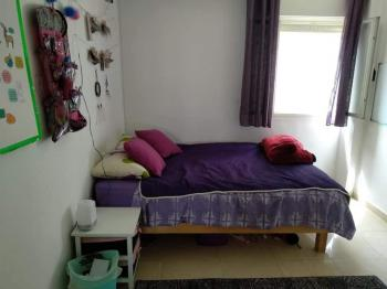 Room for rent in beautiful Jerusalem apartment!