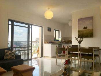 In Nachlaot  � 4 Bedrooms � 2 Balconies - Chagim rental � Kosher apartment