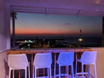 Ashkelon Ocean front Vacation Rental