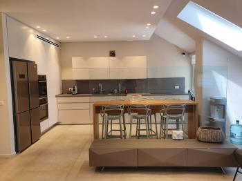Penthouse for sale in Nachlaot!