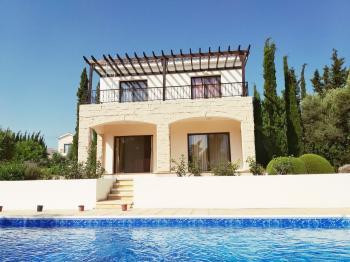 FOR SALE � 2 Bedroom Villa � Neo Chorio,Polis,Paphos,Cyprus