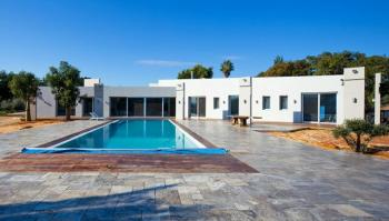 Luxurious villa for sale in Mishmar Ayalon!