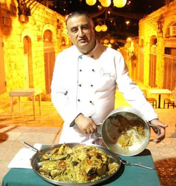 The Eucalyptus - A culinary delight in Jerusalem�s Artist Colony