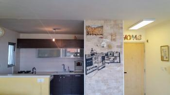 4 room apartment for sale in Netanya