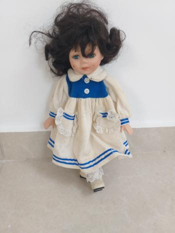 Beautiful doll from Germany