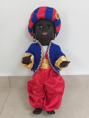 Suchin doll