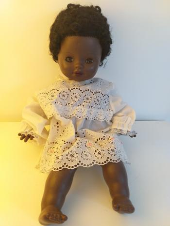 Beautiful doll, made in Germany