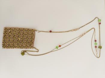 Evening bag/Jewlery