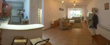 subleting 2.5 rooms appartment on HaPalmach street (Katamon/Rehavia)