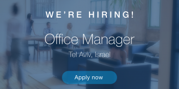 Office Manager? We Want You!