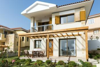 FOR SALE � 2 Bedroom Detached Villa � Konia,Paphos