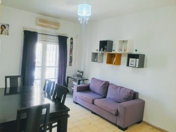 GREAT OPPORTUNITY!!! Subletting our Large 3 room Apartment in Nachlaot