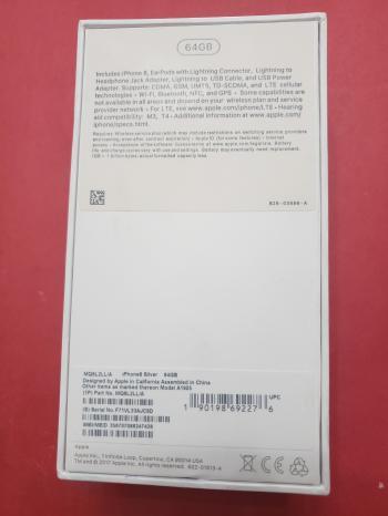 Brand New Apple Iphone 8 64gb
