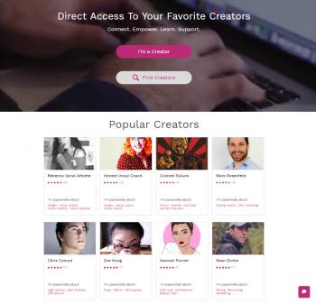 JOB OPP: AMAZING Startup, Entry Level