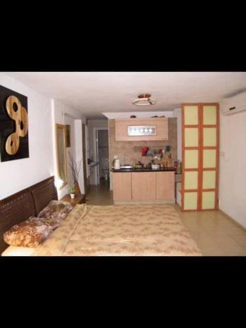 for rent: Lovely one room apt in Armon Hanatziv