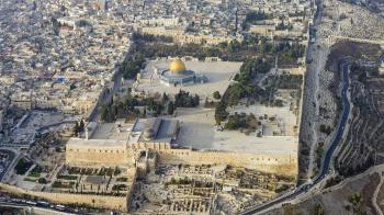 Jerusalem welcomes lucrative incentive tourism boom