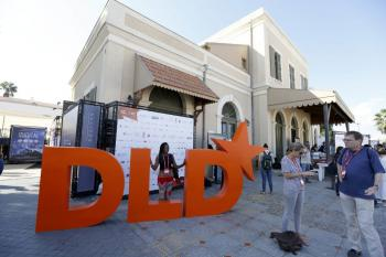 DLD Tel Aviv 2019: Nine Events Not To Miss During The Week-Long Innovation Festival