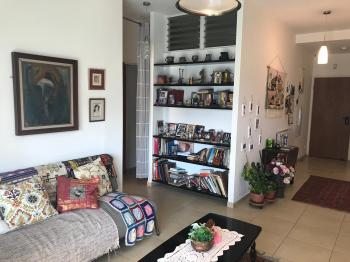 For rent on Israel Eldad Street, Arnona