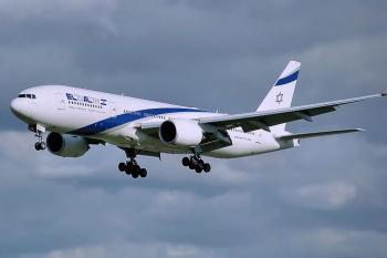 El-Al made its last flight using a 747