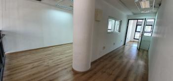 office in Har Chotzvim for rent