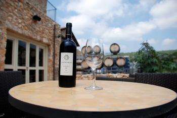 The Future of Wine: Very, Very Dry