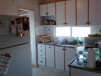 Roommate for nice apartment in old katamon