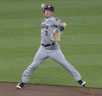 Is Alex Bregman Having the Best Season Ever by a Jewish Baseball Player?