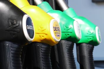 Gasoline prices to rise in Israel Tue night