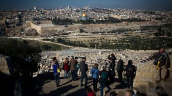 10 things you must do in Jerusalem