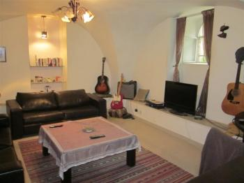 2.5 room apartment with Garden in Musrara - Elisha Street.
