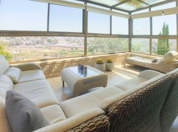 Gan Eden for sale in Jerusalem, JERUSALEM IMMOBILIER 026786595