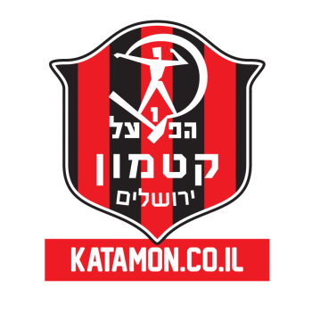 Friday afternoon activity with the kids: Hapoel Katamon Soccer Game