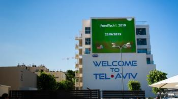 What's fuelling the foreign appetite for Israeli food-tech?