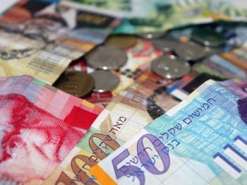 Israel to join key world index of govt bonds