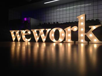 Israel may be spared worst of global cutbacks at ailing WeWork