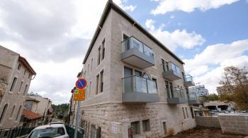 Apartment for Sale - Har Nof 4.5 Rooms - Katzenelenbogen