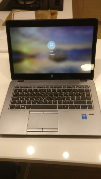 Laptop for Sale - HP Notebook - 14-ck0004nj | 14 Inch | Win10 HOME | Office2010 @ 1199NIS