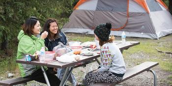 Jerusalem Camping Grounds to Open by Armon Hanetziv