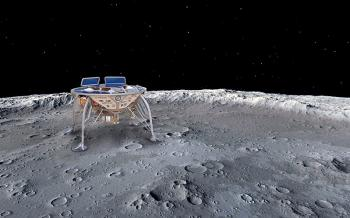 SpaceIL Receives XPrize's $1 Million Moonshot Award For Beresheet Lunar Mission