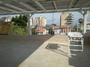 Super Large Apartment in Tiberias
