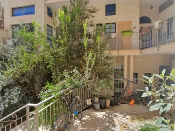Apartment for rent in the center of Nachlaot